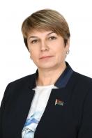Чернявская Жанна Николаевна